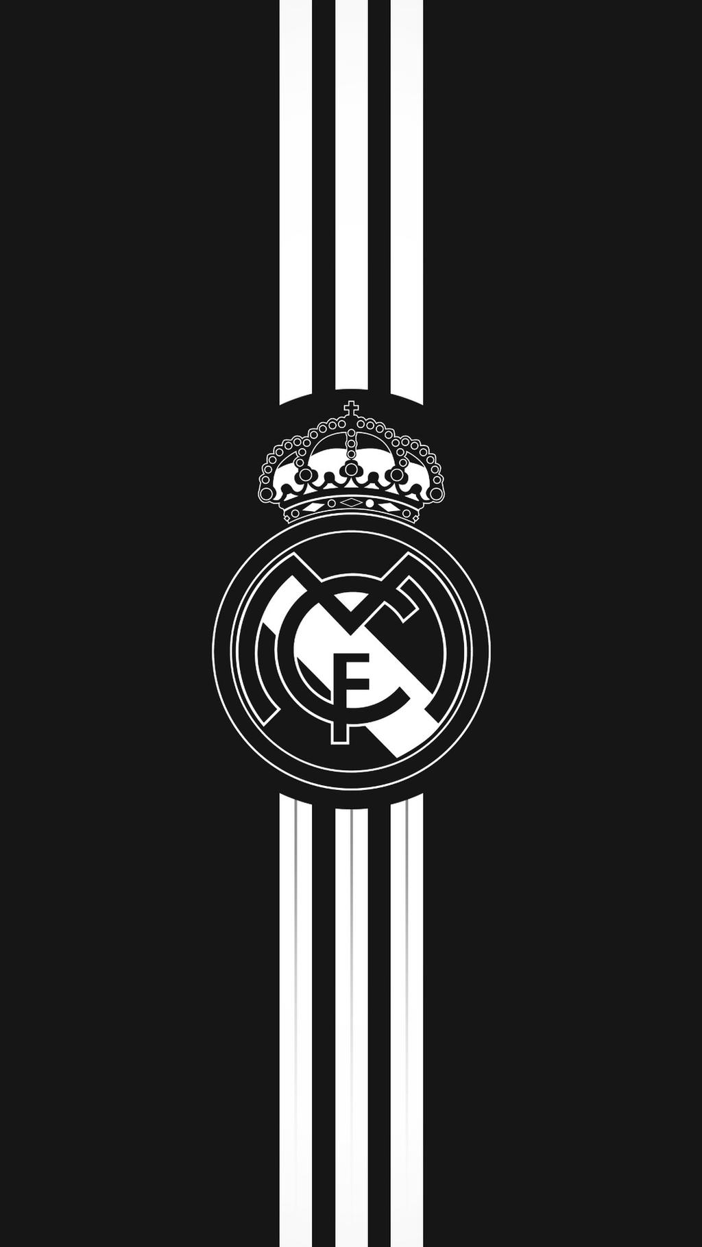 100 [ Image Real Madrid Qige87 ]