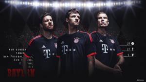 FC Bayern Munich by K23designs