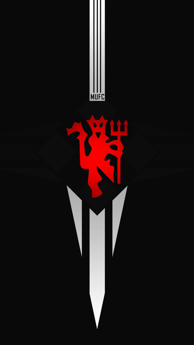 Manchester united wallpaper by k23designs on deviantart manchester united wallpaper by k23designs voltagebd Choice Image