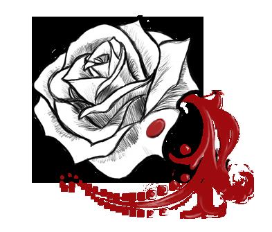 VDL's Photo Editor's Shop [PES] [Acitve]  Blood_rose_by_krystleg777-d2n86px