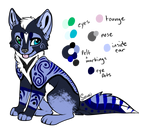 Wolf pup adopt CLOSED! 35 Points