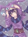 Ravio [Link between Worlds Fanart]