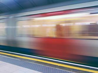 Speeding Underground