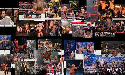Best of Wrestling 2010 Part 2 by AJTheSilverBullet