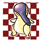 Cyndaquil again by ToadsDontExist
