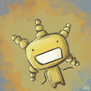 because microbes are adorable by ToadsDontExist