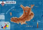 Map of Zetania