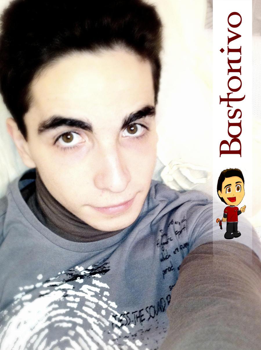 Bastonivo's Profile Picture