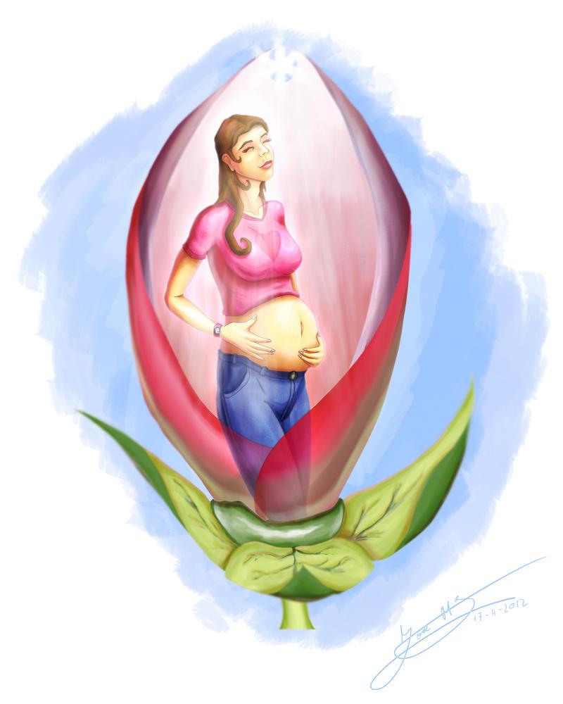 Maternity by Bastonivo