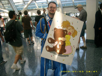 AX09 D2: Hughes by ARp-Photography