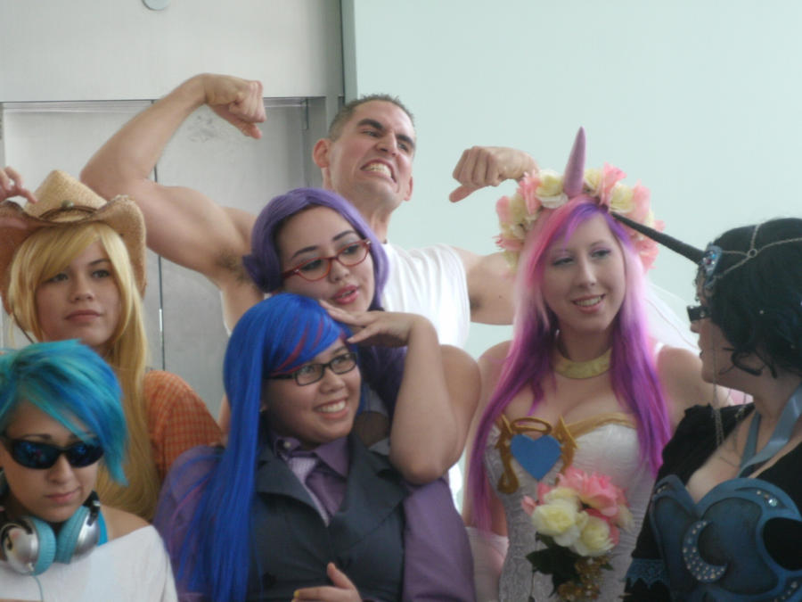 AX2012 - D3: 500 by ARp-Photography