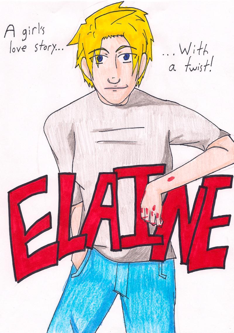 Elaine by SarahLaDuchesse