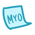 Common Mothcat MYO Ticket by Mothkitten