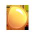 Easter Egg - Golden by Mothkitten