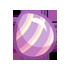 Easter Egg - Purple by Mothkitten