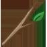 Wood - Stick by Mothkitten