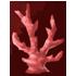 Rock - Red Coral by Mothkitten