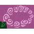 Flower Crown - Pink Rose by Mothkitten