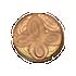 Mysterious Coin - Bronze by Mothkitten