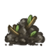 Pile of Dirt by Mothkitten