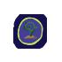Planter Badge by Mothkitten