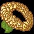 Flower Crown - Rose: Yellow by Mothkitten