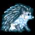 Hedgehog - First Place by Mothkitten
