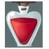 Red Dye Bottle by Mothkitten