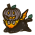 Pumpk-imp by Mothkitten