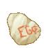 Rock - Egg by Mothkitten