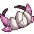 Egg Fairy Tiara by Mothkitten