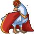 Goose - King by Mothkitten