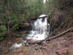 Waterfall Stock 00001