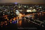 London Nightscape