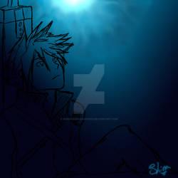 Blue Night by ShinaUchihaHaruno