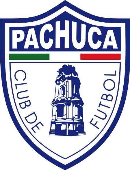 Pachuca by Sr-Sparnk