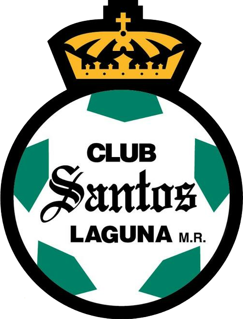 Santos Laguna by Sr-Sparnk