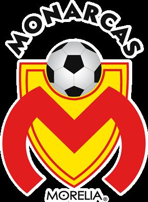Monarcas Morelia by Sr-Sparnk