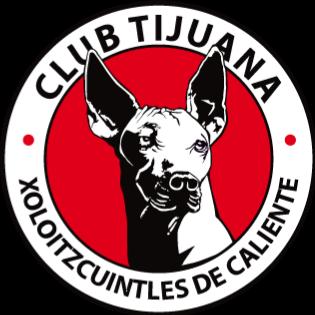 Club Tijuana by Sr-Sparnk