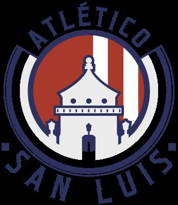 Atletico de San Luis by Sr-Sparnk