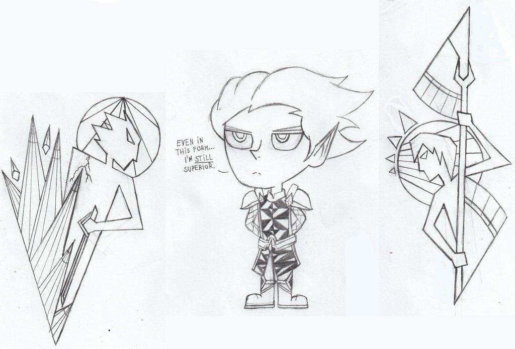 WoE Sketch by CounterShock