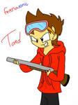 Eddsworld:Tord The Killer