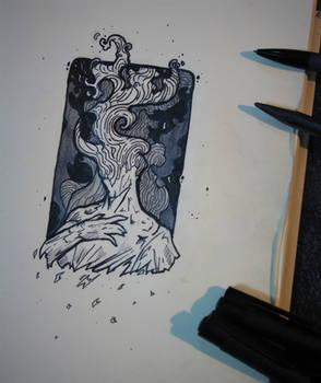 Master Mind - sketch