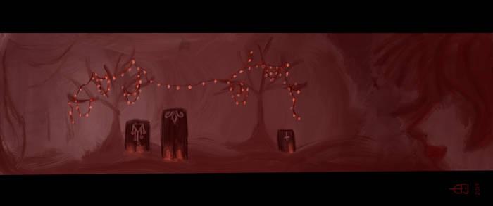 Scarlet Undead