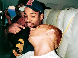 PROOF EMINEM by D12army