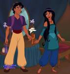 Disney Reverse Tales: We start again.