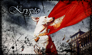 Krypto by TalonTheIcon