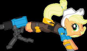 Applejack- Engineer