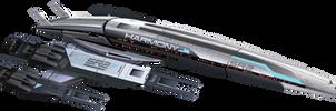 The Harmony SR-2