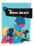 Meet the Big Mac